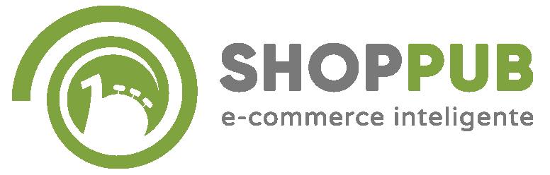 logo shoppub fundo transparente